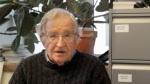 Noham Chomsky